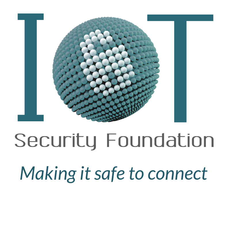 [Interview} - Make it safe to connect - with the IoT Security Foundation